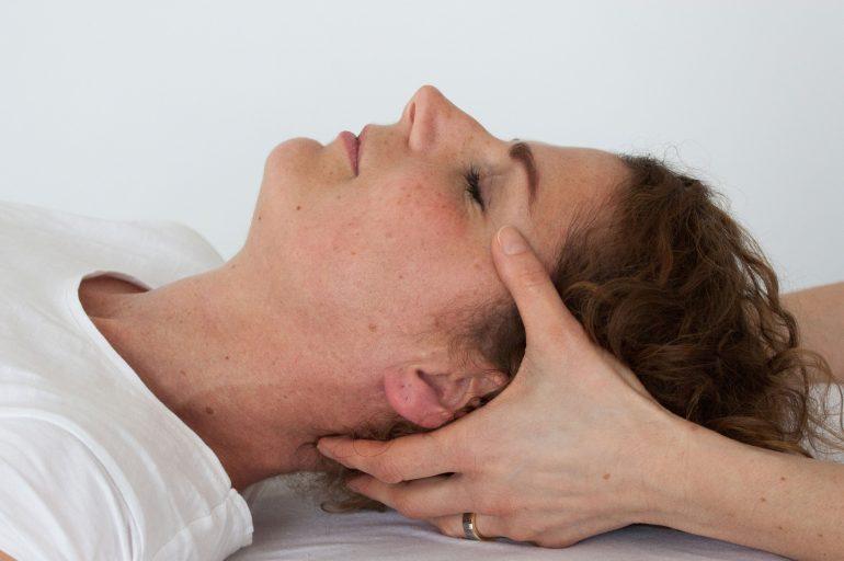 blokkade hoofdpijn cranio hoofdpijn behandeling sphenoid